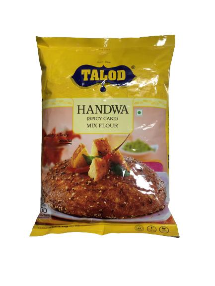 TALOD HANDWA FLOUR (1 KILO)