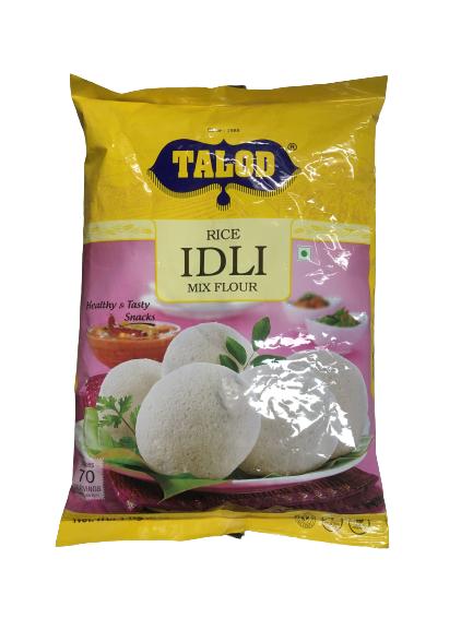 TALOD RICE IDLI FLOUR (500 GRAM)