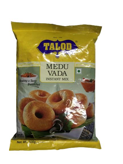TALOD MEDU VADA INSTANT MIX (500 GRAM)