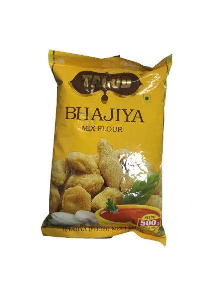 TALOD BHAJIYA MIX FLOUR (500 GRAM)