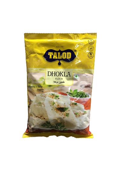 TALOD DHOKLA FLOUR (500 GRAM)