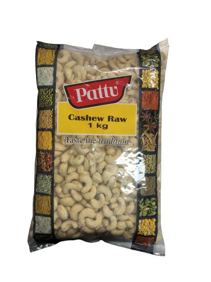 PATTU CAHSHEW RAW (1 KILO)