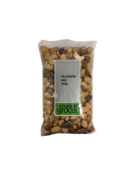 MARKET GROCER OUTDOOR MIX (500 GRAM)