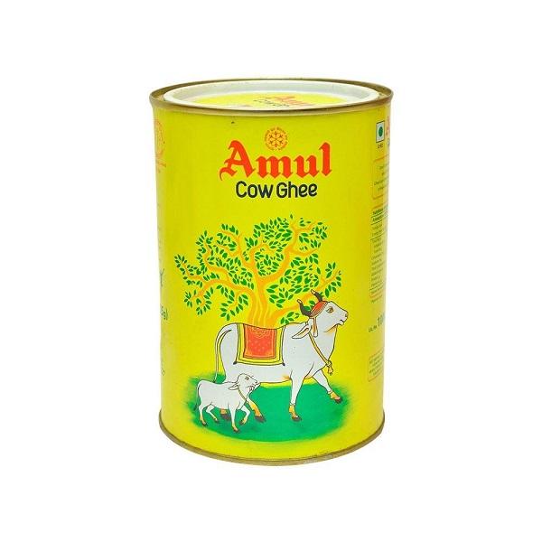 AMUL COW GHEE ( 1 lLITRE)