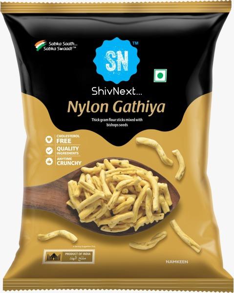 SHIVNEXT NYLON GATHIYA (150 GRAM)