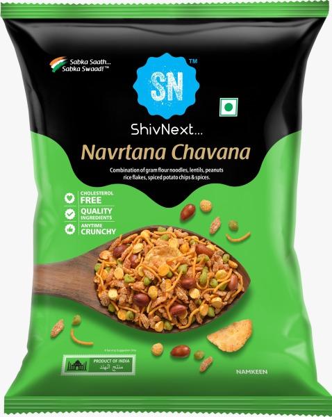 SHIVNEXT NAVARTNA CHAVANA (150 GRAM)