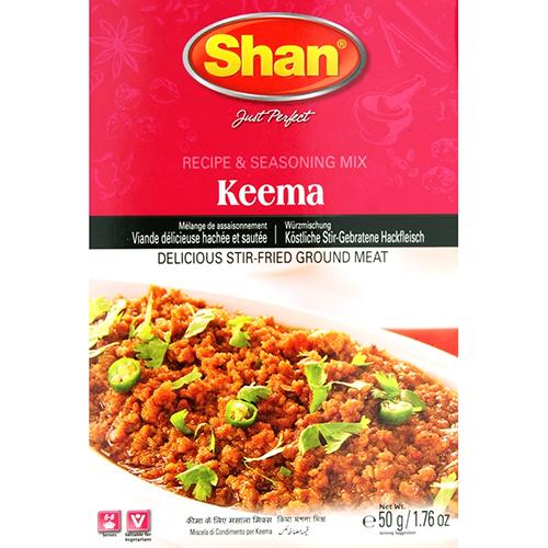 SHAN KEEMA 50G