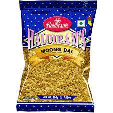 HALDIRAMS MOONG DAAL (200 GRAM)