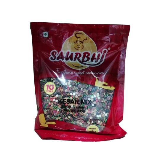 SAURBHI KESAR MIX (200 GRAM)