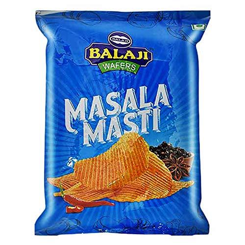 BALAJI MASALA MASTI WAFERS 150G