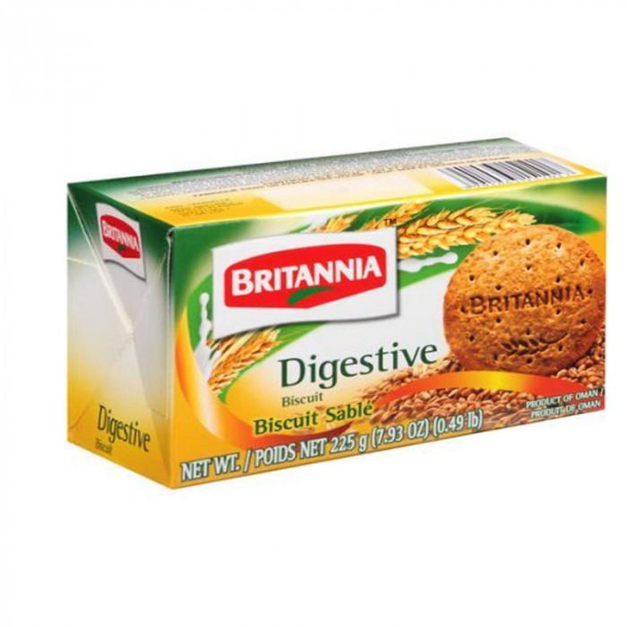 BRITANNIA DIGESTIVE ORIGINAL 225G