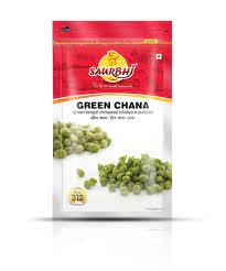 SAURBHI GREEN CHANA 312 G