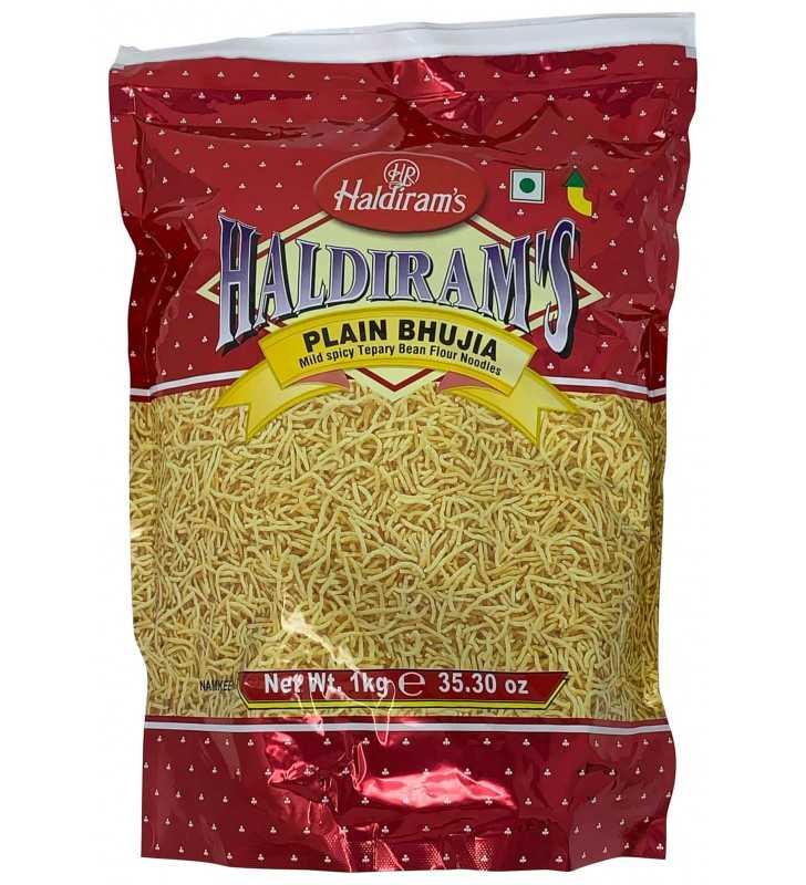 HALDIRAM PLAIN BHUJIA(1 KILO)