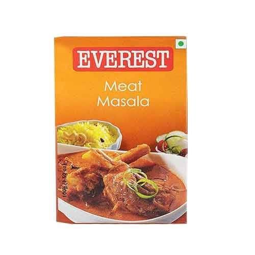 EVEREST MEAT MASALA (100 GRAM)
