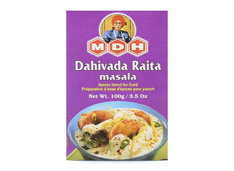 MDH DAHIVADA RAITA MASALA (100 GRAM)
