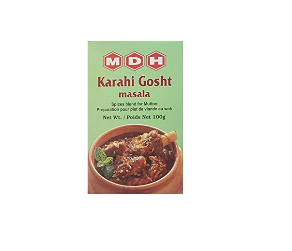 MDH KARAHI GOSHT MASALA (100 GRAM)
