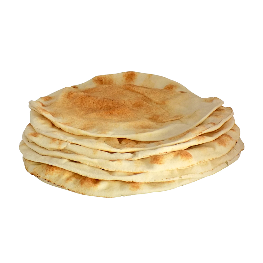 LEBANESE BREAD (WHITE)