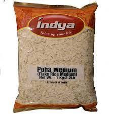 INDYA POHA MEDIUM (500 GRAM)