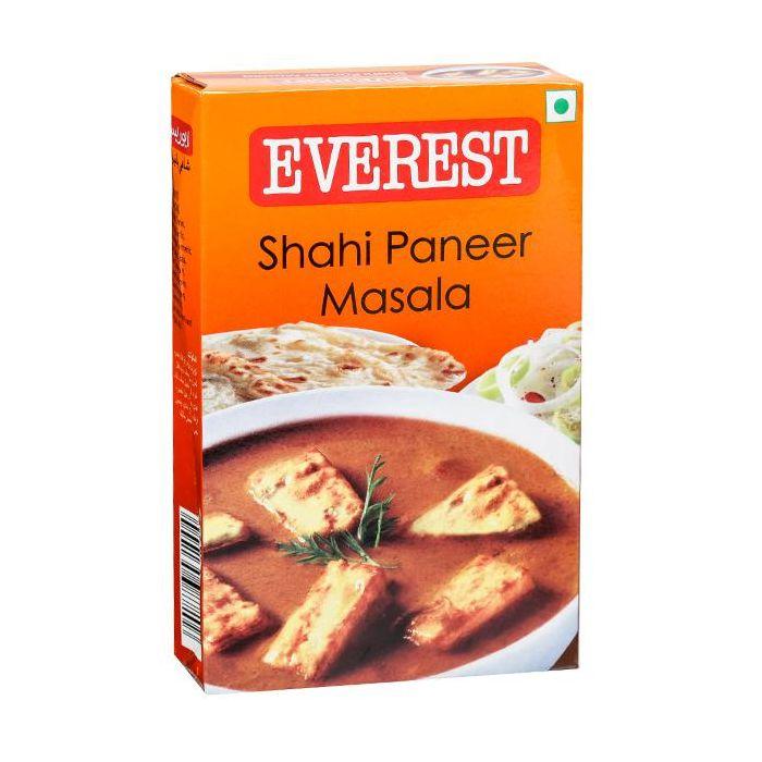 EVEREST SHAHI PANNER  MASALA (100 GRAM)