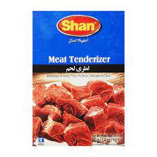 SHAN MEAT TENDERIZER (40 GRAM)
