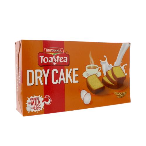 BRITANNIA DRY CAKE RUSK 300 G