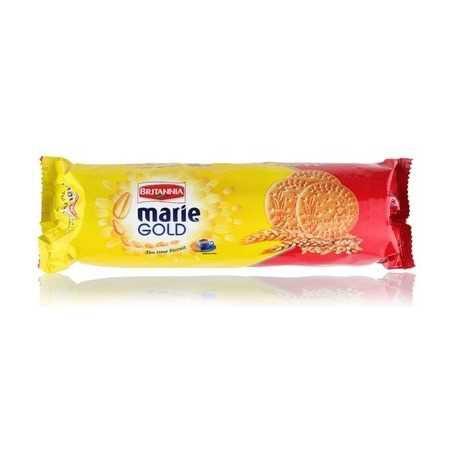 BRITANNIA MARIE GOLD (150 GRAM)