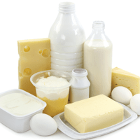 Dairy & Sweet