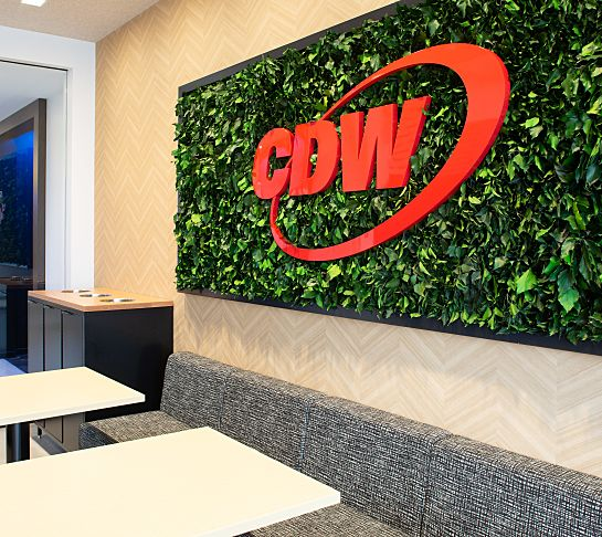 Environmental Graphics Chicago