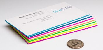 BeefyCards - Ultra Thick, Ultra Premium Business Cards