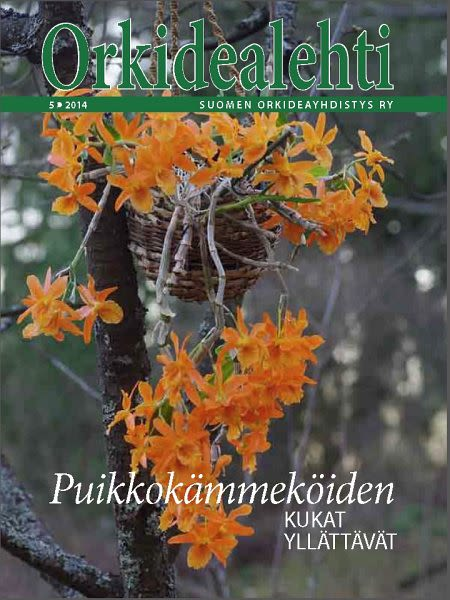 Suomen Orkideayhdistys