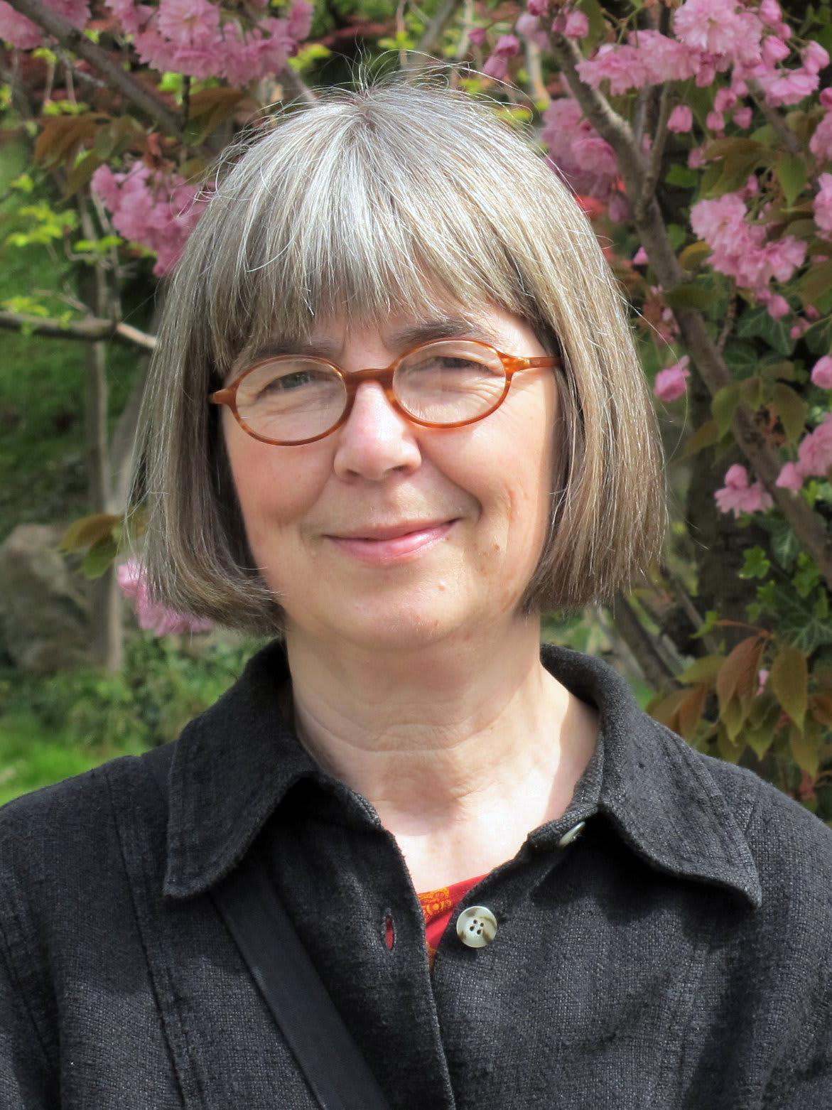 Ulla Fogelholm