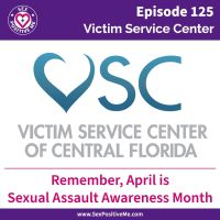 E125: Victim Service Center of Central Florida