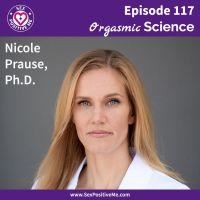 E117: Orgasmic Science