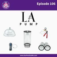 E106: Pump It Up