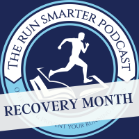 Do Runners Over-train or Under-recover? with Dr. Izzy Smith