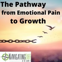 41. Forgiveness: The Pathway from Emotional Pain to Growth