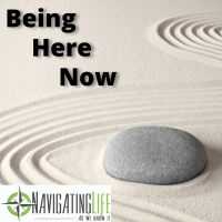 Being Here Now, an introduction to NLAWKI's Mindful Moments