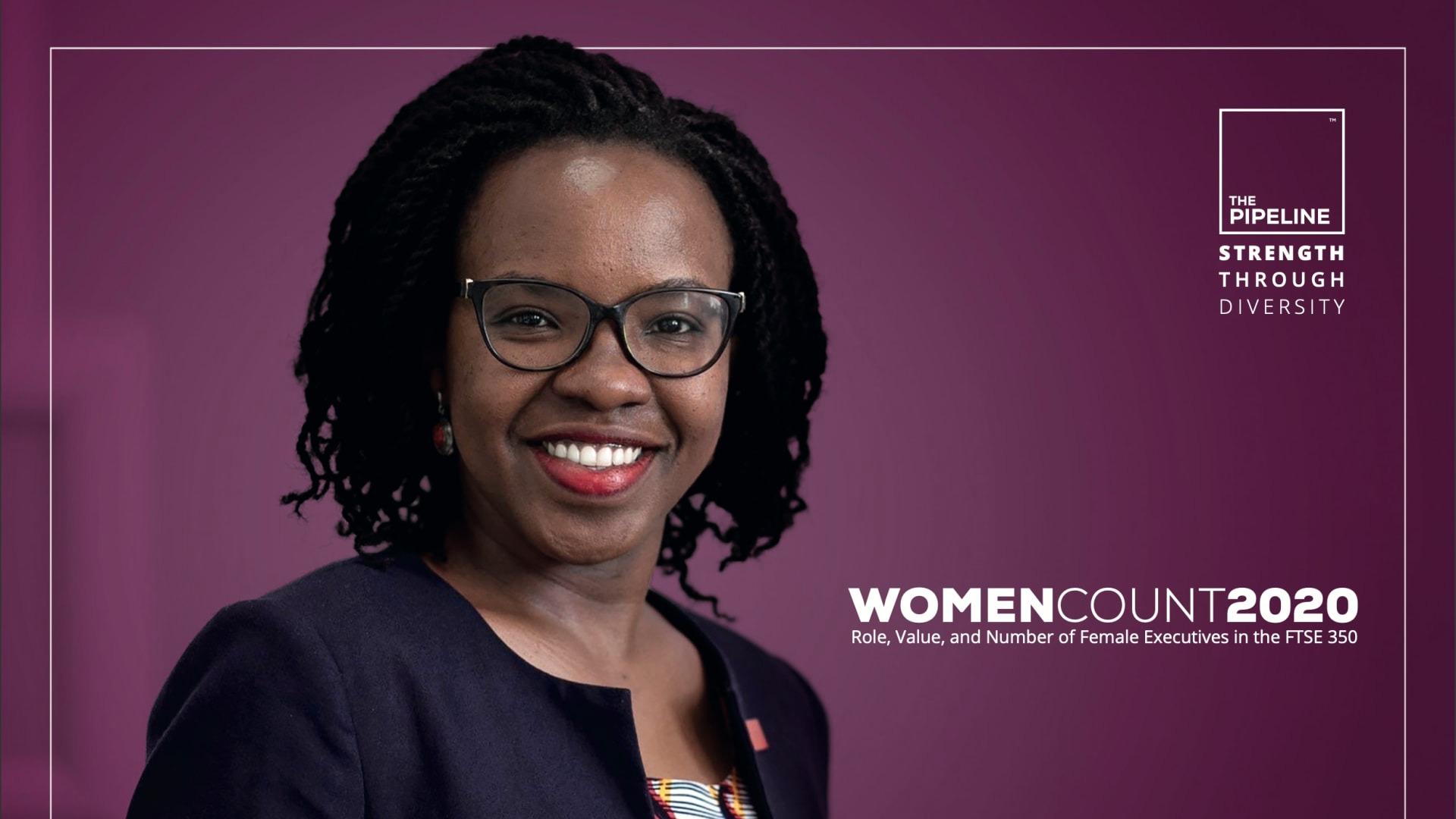Women Count 2020