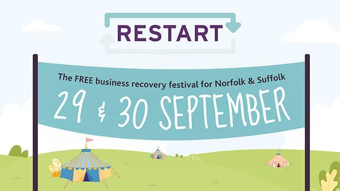 Restart Festival Information