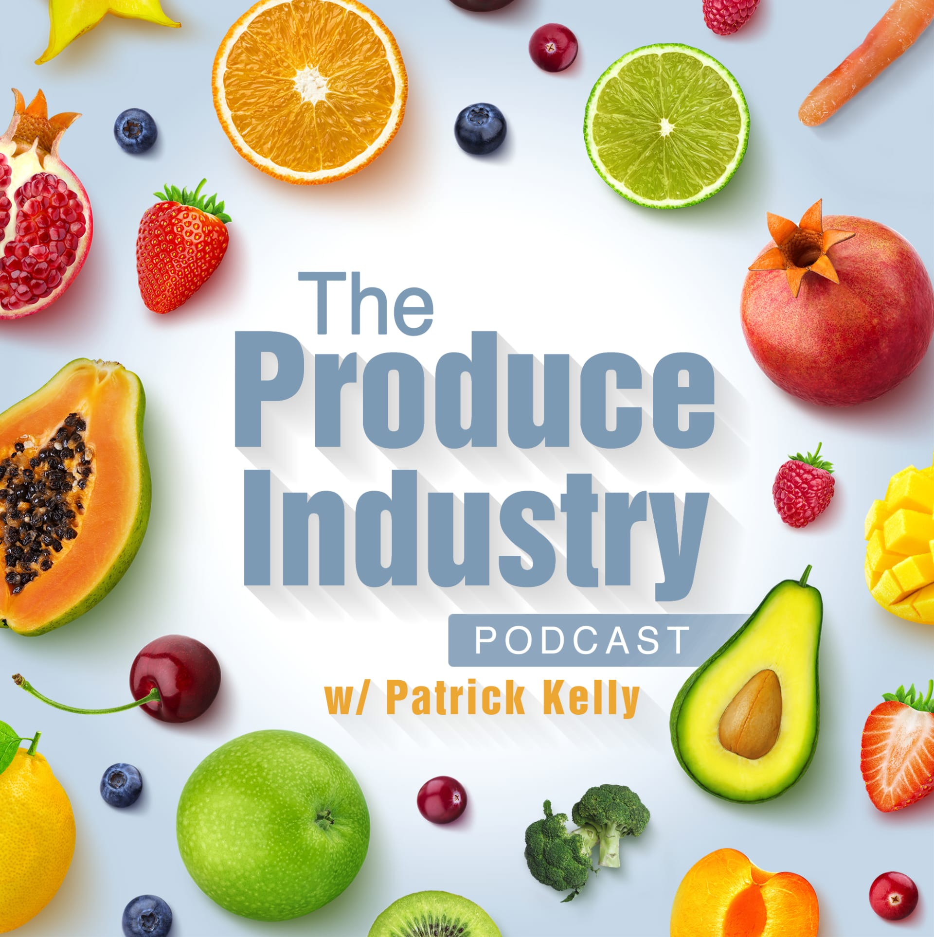 Check out the new Produce Industry Podcast App!