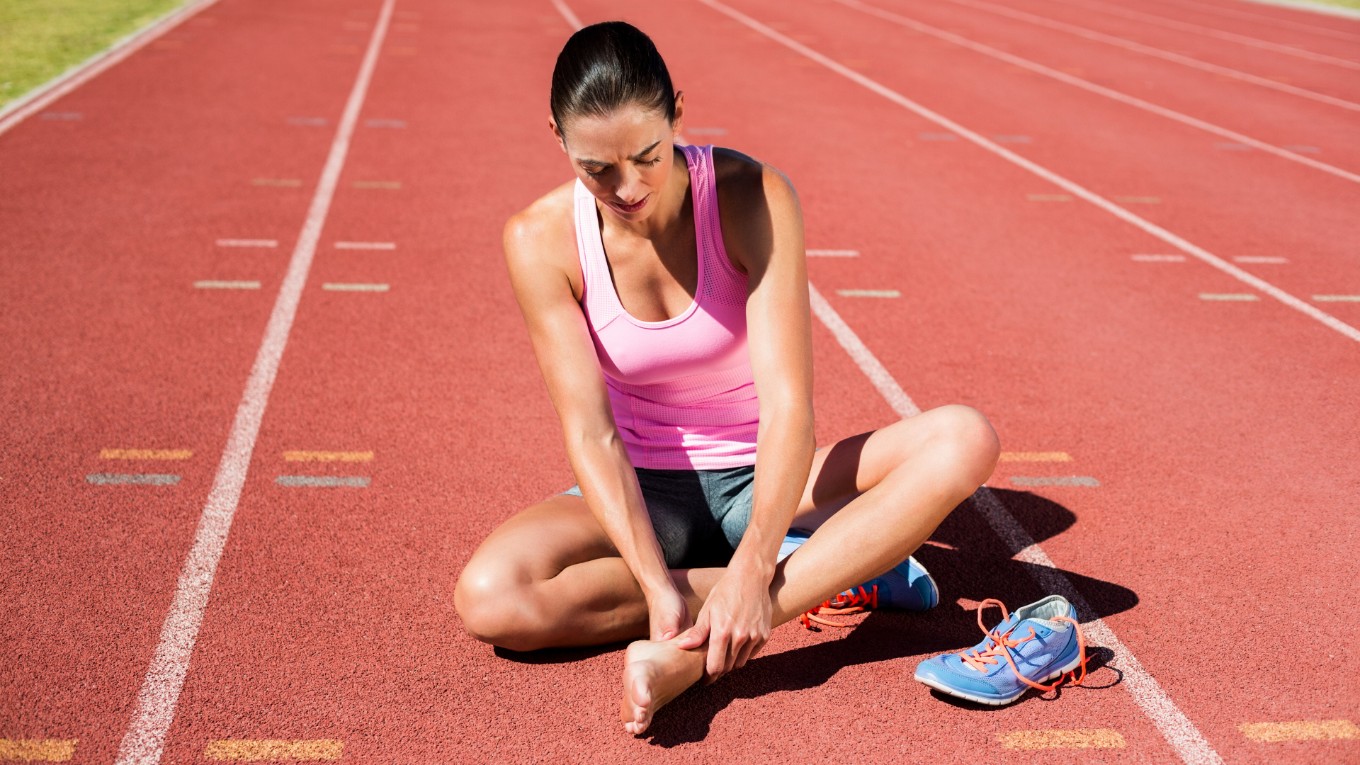 Misconceptions when injured