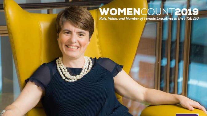 Women Count 2019