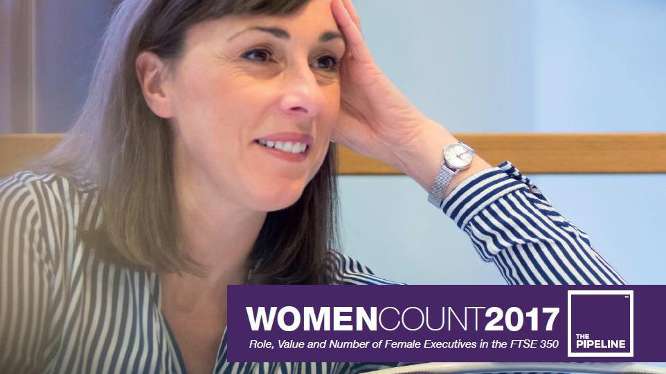 Women Count 2017