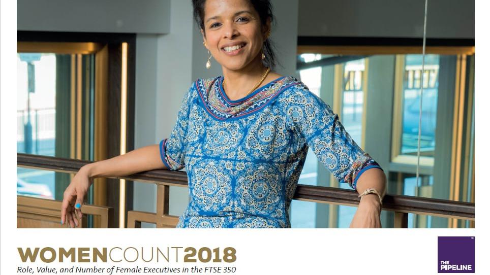 Women Count 2018
