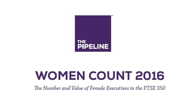 Women Count 2016