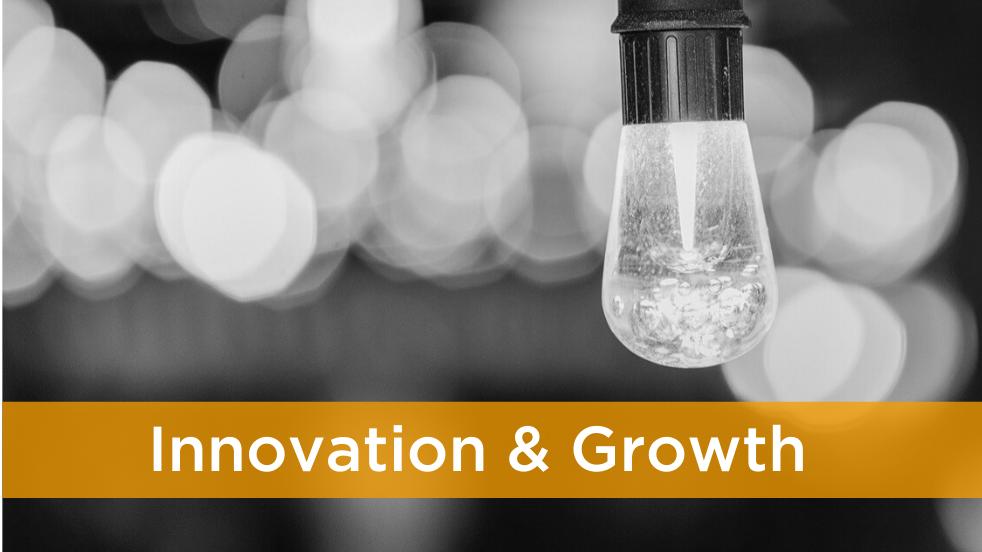 Innovation & Growth