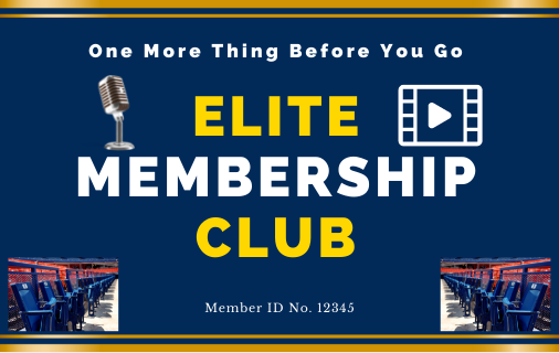 Join our Exclusive Membership