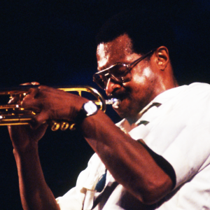 Woody Shaw Streaming Archive