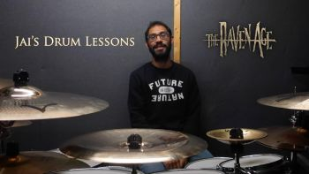 All Video Drum Lessons for 'Conspiracy'