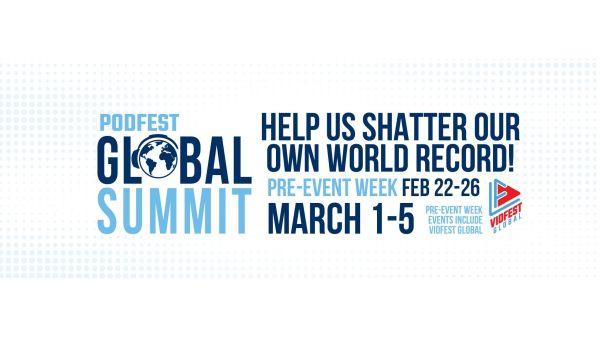Podfest Global 2021
